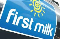 First Milk increases September milk price by 1.25ppl