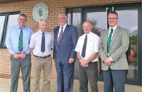 Co-ops discuss Scottish farming collaboration