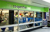 Co-op signs British fruit and veg pledge