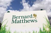 Turkey producer Bernard Matthews sold to food tycoon Ranjit Boparan