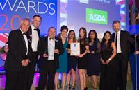 Asda takes crown of the British Turkey Retailer of the Year