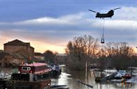 Yorkshire to be better protected from floods this winter thanks to new £17m defence upgrade