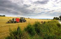 New analysis identifies potential multi-million pound market for green farming post-Brexit