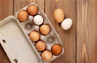 Survey shows 78 per cent of UK shoppers willing to pay premium for free range eggs