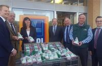 Aldi to stock Welsh PGI lamb in 29 of its stores