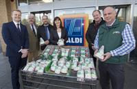 'More retailers must stock British produce and make a commitment', farming union says