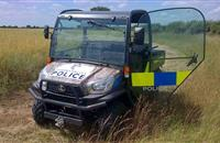 Farmers urged to remain vigilant over thefts with nights drawing in