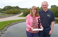 Lakes Free Range Egg Co wins 'Agribusiness Award'