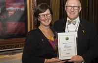 Yorkshire Wolds brewery wins prestigious farming award