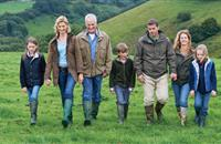 Less than 40 per cent of farming families have effective succession plan in place