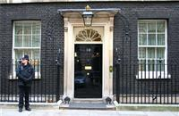 National Pig Association invited to Downing Street to talk Brexit