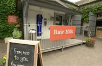 Raw milk causes 65 cases of food poisoning on Kendal farm