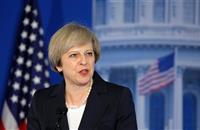 Trump: US-UK Brexit trade deals raise concern among farmers