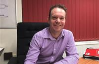 Louth Tractors welcomes Steve Melbourne as its new Sales Director