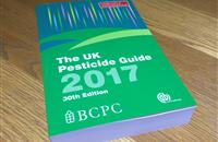 British Crop Production Council celebrates 50th anniversary this year