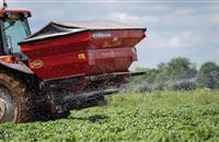 Ulster farmers back anti fertiliser tariff campaign