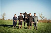 Top Holstein herd opens its farm for premier Open Day