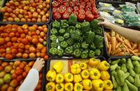 Strongest growth in demand for organic produce in over a decade