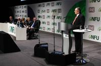 Farmers use NFU Conference to urge Government to 'come clean' on post-Brexit plans for agriculture