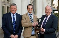 £1000 up for grabs: Last call for entries for the 2017 Dairy Student Award!