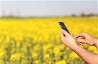 Global precision agriculture market expected to reach £35.7bn by 2025