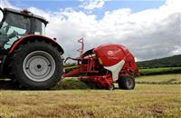 Lely to sell its forage business to AGCO to concentrate more on dairy