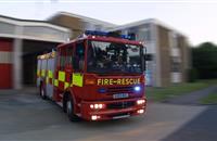 Blaze kills 16,000 chickens in Carlisle