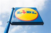 Lidl pledges to back British farming by signing NFU Charter