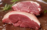 Farmers 'angry' over level of imported lamb this Easter