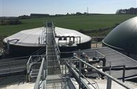 Landia's pasteurizer and mixers help Fre-energy's Next Generation Agriculture
