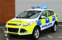 Lincolnshire Police invests £100k for new 4x4 vehicles to fight rural crime