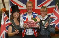 Great British Beef Week begins as farmers look to public to buy British