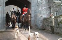 Essex hunt to pay 'substantial damages' after evicting tenant farmer