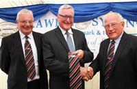 Cabinet Secretary hails auctioneers' 150-year celebration at Royal Highland Show