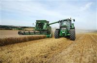 Online map shows crop yield results this harvest season