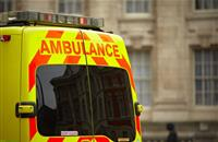 Co Antrim farmer dies after machinery accident