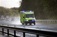Lorry driver banned for three years for causing farmer's death in crash