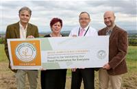 Royal Agricultural University's pledge to be a 'provenance champion'
