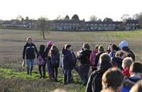 Oxfordshire farmer wins farming and countryside education award