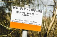 Expert warns of 'hidden cost' of flytipping for farmers