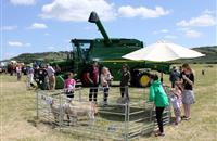 91 percent of public appreciate farmers more after attending Open Farm event