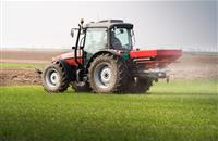 UK fertiliser price series to help increase market transparency
