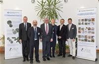 Scotland launches plant health centre to strengthen crop resilience