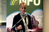 Farmers prepare to elect next National Farmers' Union leader