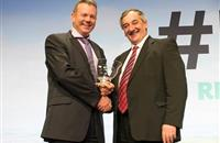 North Yorkshire farmer honoured for grassroots commitment to NFU
