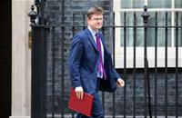 Business secretary Greg Clark seeks to calm farmer's fears over migrant labour drain