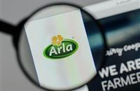 NFU tells Arla to 'speed up commitments' as milk price drop announced