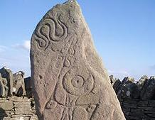 Aberlemno Sculptured Stones