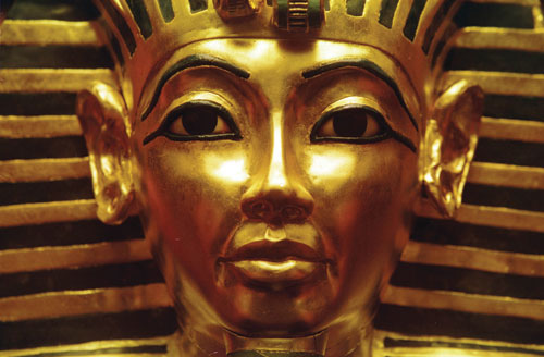 Tutankhamun Experience