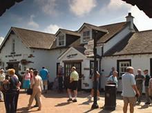 The World Famous Old Blacksmiths Shop